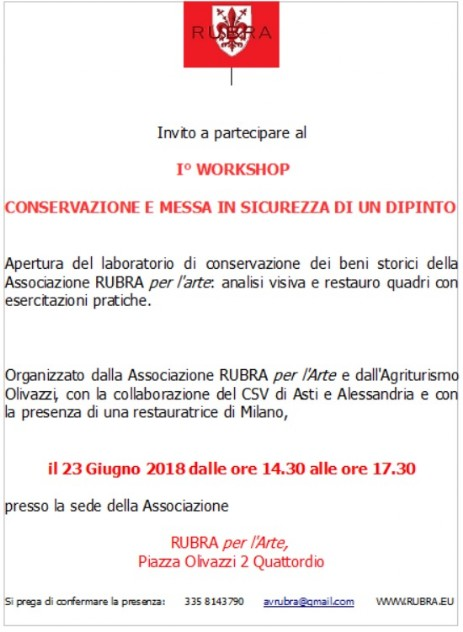primo workshop 2018